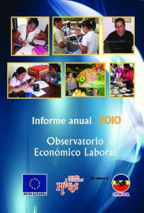 o acuerdos comerciales suscritos por El Salvador (CAFTA-DR y ADA) y sus implicaciones en materia laboral