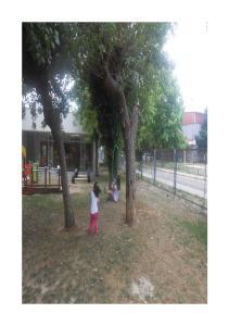 O espazo exterior da escola infantil: un reto educativo INDICE