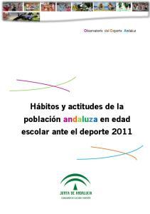 Observatorio del Deporte Andaluz