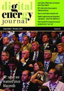 October 2013 Issue 44