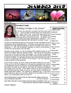 October 2014 Volume 63, Issue 9