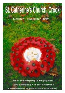 October - November 2009