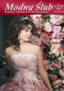 Od redakcji. tel fax kom Modny Ślub