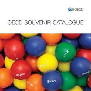 OECD SOUVENIR CATALOGUE