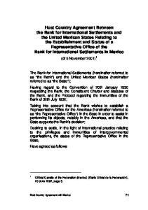 (of 5 November 2001) 1