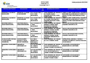 OFERTA PLAZAS CURSO PUBLICIDAD Y RR. PP