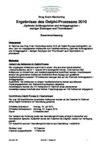 Offizielles Startdatum: Montag, 19. Juli 2010 Offizielles Schlussdatum: Sonntag, 22. August Arbeitswochen