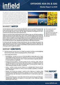 OFFSHORE ASIA OIL & GAS