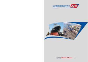 Offshore & Marine Company
