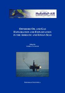 OFFSHORE OIL AND GAS EXPLORATION AND EXPLOITATION