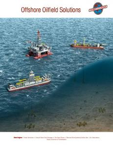 Offshore Oilfield Solutions
