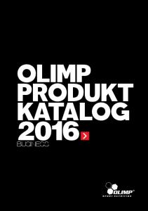 OLIMP PRODUKT KATALOG BUSINESS