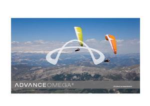 OMEGA 8. Product presentation
