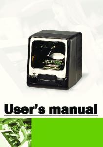 Omnidirectional Laser Scanner Module
