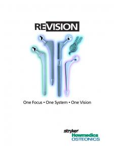 One Focus One System One Vision