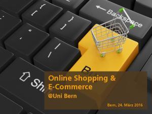 Online Shopping & Bern