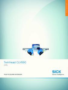 Online teknik sayfa. Twinhead CLV690 OPS TAKIP VE IZLEME SISTEMLERI