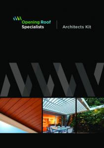 Opening Roof Specialists