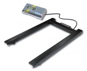 Operating Manual Pallet scales
