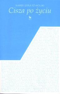 Opracowanie graficzne: Andrzej Barecki Copyright by Marek Sarjusz-Wolski Copyright by Wydawnictwo Iskry, Warszawa 2007 ISBN