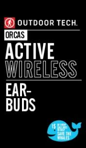ORCAS ACTIVE EAR- BUDS