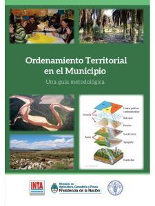 Ordenamiento Territorial en el Municipio