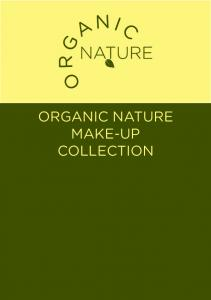 ORGANIC NATURE MAKE-UP COLLECTION