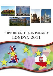 ORGANISED BY: The Association of Polish Entrepreneurs and Companies UK (APEC-UK)