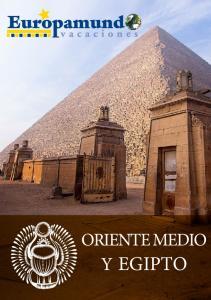 ORIENTE MEDIO Y EGIPTO