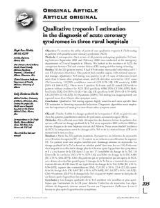 Original Article Article original