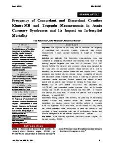 ORIGINAL ARTICLE. Fida Muhammad 1, Tahir Mehmood 2, Muhammad Arshad 3
