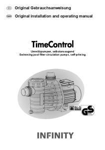 Original installation and operating manual
