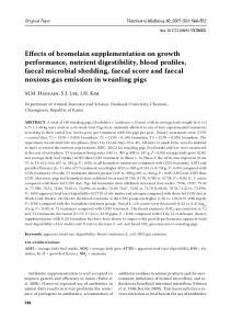 Original Paper Veterinarni Medicina, 60, 2015 (10):