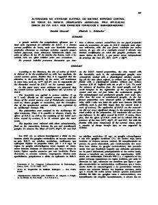 Oswaldo Giannotti 2 Elizabeth L. Holzhacker 2 SUMARIO