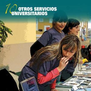 OTROS SERVICIOS UNIVERSITARIOS
