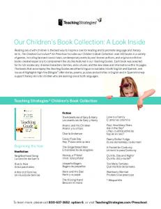 Our Children s Book Collection: A Look Inside