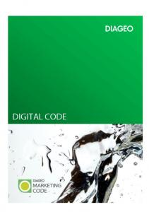 OUR COMMITMENT SCOPE. Confidential DIGITAL CODE, 2014