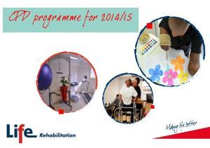 our commitment to continuing professional development details registration procedure