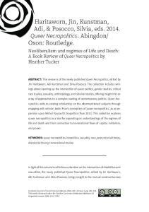 Oxon: Routledge