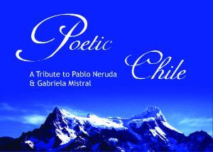 Pablo Neruda ( )