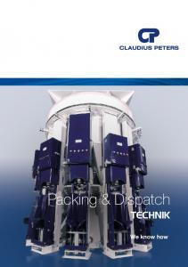 Packing & Dispatch TECHNIK. We know how