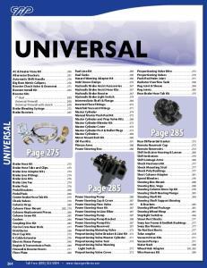 Page 285. Power Steering Pump