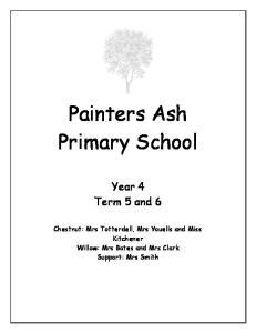 Painters Ash Primary School