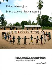 Pakiet edukacyjny Prawa dziecka. Prawa ucznia