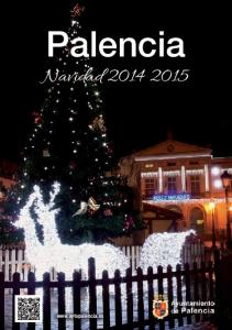Palencia Navidad