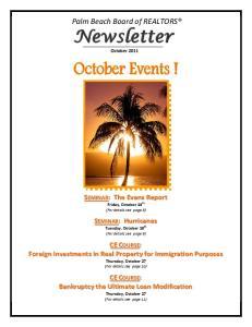 Palm Beach Board of REALTORS