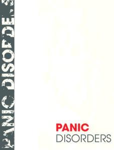 PANIC DISORDERS PANIC DISORDERS