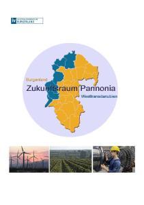 Pannonia Die Drehscheibe zwischen Mittel- und Osteuropa