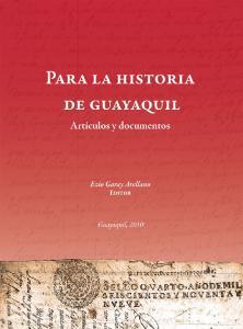Para la historia de guayaquil