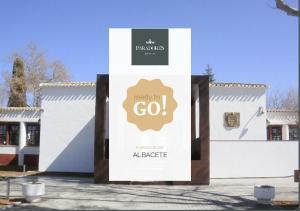 Parador de Albacete Entorno